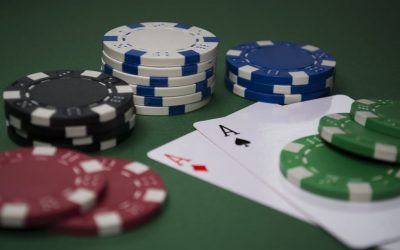Blackjack techniques: card counting as a game strategy