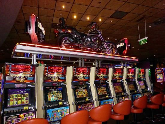 Gold Coast Casino Slot Game